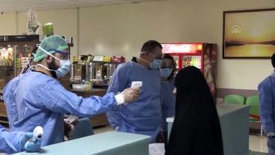 Turgut Özal Tıp Merkezi pandemi hastanesi oldu - MALATYA