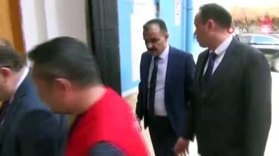 ozel sektor -  Vali Mustafa Tutulmaz Vefa Sosyal Destek Grubu'nu ziyaret etti