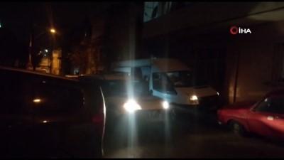 İzmir'de ağabey-kardeş kavgası ölümle sonuçlandı