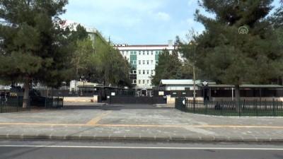 kiz arkadas - Kadın cinayeti zanlısı tutuklandı - DİYARBAKIR