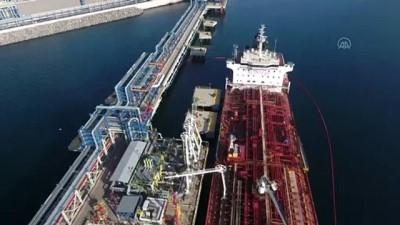 STAR Rafineri'den Türk ekonomisine 'jet' katkı - İZMİR
