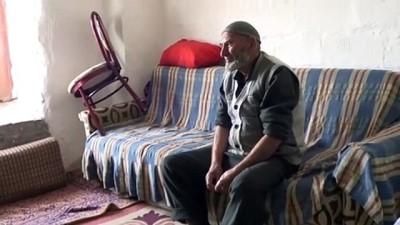 emekli maasi - 'Yasaktan haberim yok' diyen İbrahim dedenin ihtiyaçlarını belediye ekipleri karşıladı - KONYA