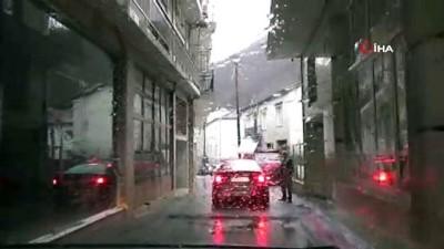olaganustu hal -  - Yunanistan'da Türk köyü karantinaya alındı
