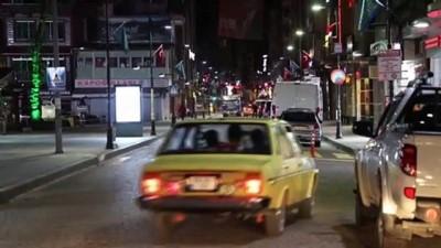 Ana caddelerde araç park edilemeyecek, ilçeler arası taşımacılık azaltılacak - RİZE