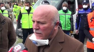 Büyükşehir, Covid-19 mücadelesinde takdir topluyor