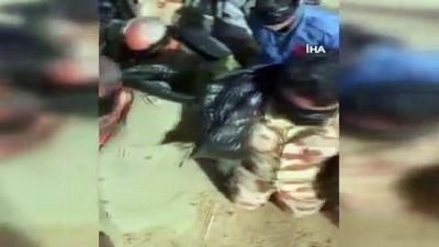 -Ulusal Mutabakat Hükümeti, 27 Hafter Subayını Esir Aldı