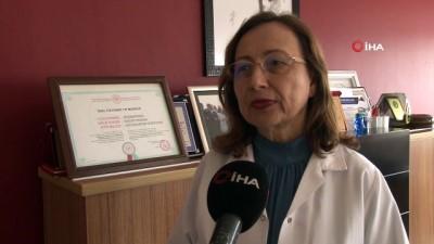 Virüslere karşı ozon tedavisine talep arttı