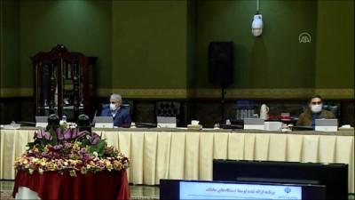 İran'da Kovid-19 hastalarının tedavi giderlerinin yüzde 90'ını hükümet karşılayacak - TAHRAN