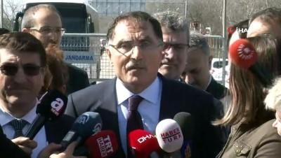 Kamu denetçisi Malkoç'dan Yunan gazeteciye sert cevap