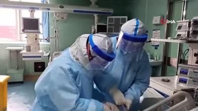 Korona virüsü 60 yaş üstünü tehdit ediyor