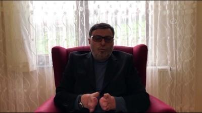 AK Partili Bayram, koronavirüsle mücadele kapsamında 3 aylık maaşını bağışladı - İSTANBUL