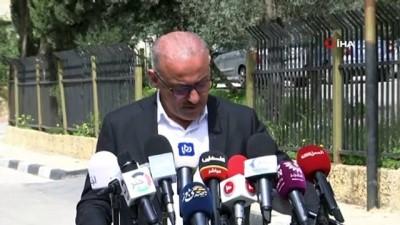 - Filistin'de yeni 7 korona virüs vakası tespit edildi - Filistin'deki vaka sayısı 115'e yükseldi
