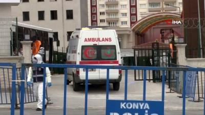 Konya'daki umrecilerin karantina süresi 1 hafta uzatıldı