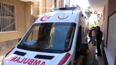 polis imdat -  Polisi yaralayan şahıs vurularak etkisiz hale getirildi