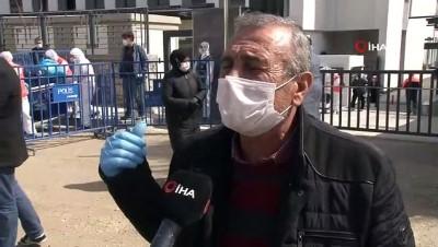 umre -  Eskişehir'de karantina süresi biten umreciler evlerine dönüyor