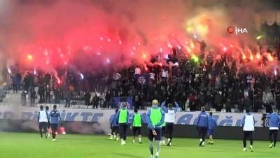 """Erkan Sözeri: """"Hatayspor maçı bizim için final niteliğinde"""""""