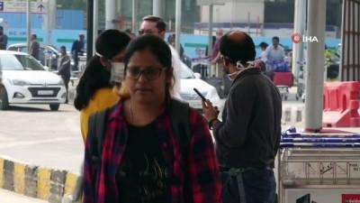 - Hindistan'da korona virüsü vak'ası 29'a yükseldi - Holi Festivali iptal edildi