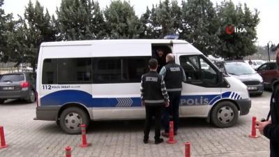 Yalova Belediyesi'ndeki yolsuzluk soruşturmasında 5 kişi daha adliyeye sevk edildi