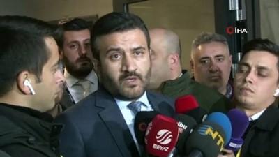 Fatih Mert: 'Verilmesi gereken penaltılar verilmiyor'
