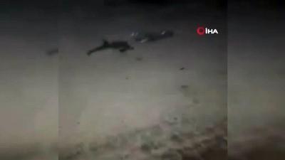 - Afrin'de bomba yüklü motosiklet patladı