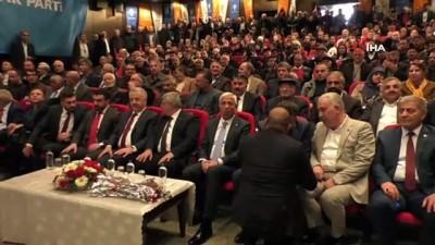 Genel Başkan Yardımcısı Demiröz'den CHP'li Koç'a gönderme
