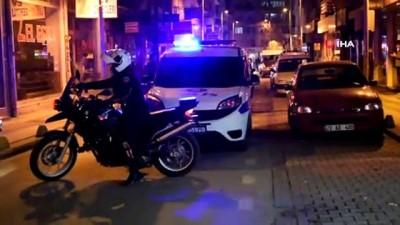 Malatya'da çay ocağında silahlı saldırı