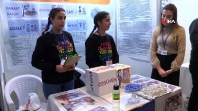 odul toreni -  '51. Lise Öğrencileri Araştırma Projeleri Yarışması' Malatya'da başladı
