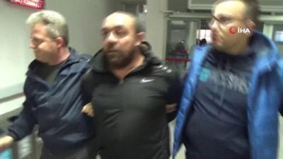 cinsel istismar -  Aksaray'da 18 yıldır cinayet ve 10 ayrı suçtan aranan şahıs yakalandı