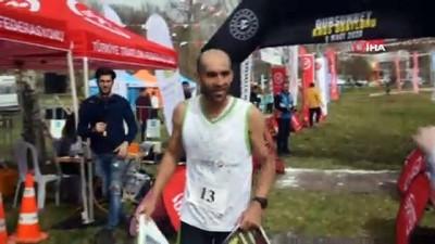 odul toreni - Dursunbey Kros Duatlon yarışları nefes kesti