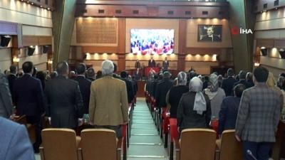 İBB Meclisi'nde hareketli dakikalar yaşandı