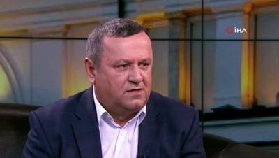 parlamento -  - Bulgaristan'da milletvekili korona virüsüne yakalandı