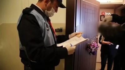 ozel sektor -  Korona virüs salgınına karşı Kadıköy el ele