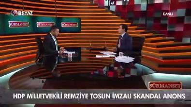 Osman Gökçek, Artık bu provokasyonun son noktası!