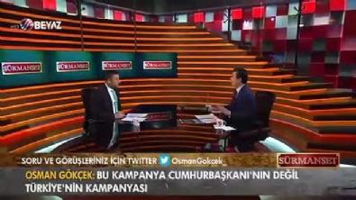 Osman Gökçek, 'İmamoğlu koronavirüsten bile siyasi rant sağlamaya çalışıyor'
