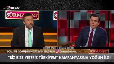 Osman Gökçek, 'Milletin birlik ve beraberliğini baltalamaya çalışıyorlar'