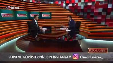 Osman Gökçek, 'Sağlık çalışanlarını cephedeki askerlerimiz gibiler!'