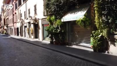 İtalya normal hayata dönülmesini tartışıyor