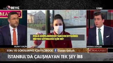 Osman Gökçek, CHP'li belediyelerin ulaşım skandalına isyan etti!