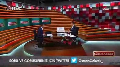 Osman Gökçek,'Ne kazandın Barış Yarkadaş!'