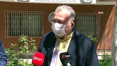 MHP'li Enginyurt 'berberler' konusunda Sağlık Bakanlığına seslendi