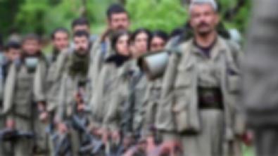 20 yıl PKK'da kalan teröristin itirafları!
