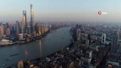 - Çin ekonomisi ilk çeyrekte yüzde 6.8 küçüldü - Çin ekonomisi 1992'den bu yana ilk kez daraldı