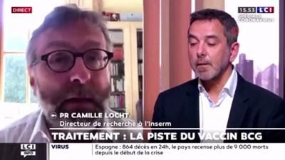- Fransız doktorlardan skandal açıklama - 'Korona aşısını Afrikalı ve hayat kadınları üzerinde deneyelim'
