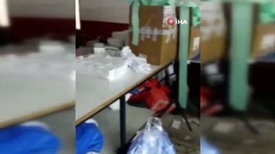 İstanbul'da virüs fırsatçılarına operasyon