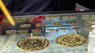 ozel sektor -  Sarraflar ve Kuyumcular Derneği Başkanından 'yastık altındaki altınları bozdurmayın' uyarısı