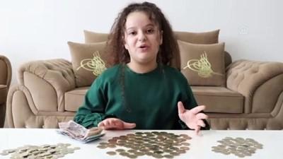 umre - Umre için biriktirdiği parayı 'Milli Dayanışma Kampanyası'na bağışladı - ELAZIĞ