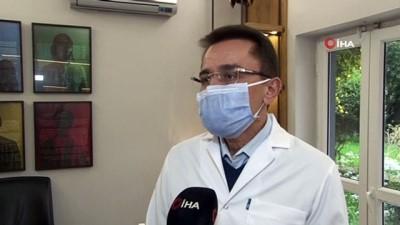 Dr. Ender Saraç: 'Asıl önemli olan ise ruhumuza oruç tutturmak'