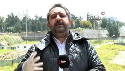 - YÖDAK Başkan Yardımcısı Prof. Dr. Mehmet Hasgüler'den, KKTC için WHO'ya üyelik talebi - 'Dünya bizi tanımıyor ama Covid-19 tanıyor'