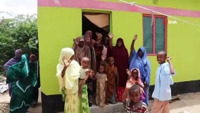 akarca -   Hasene'den Ramazan yardımı