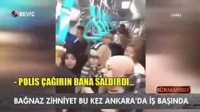 Bağnaz zihniyet Ankara'da iş başında!